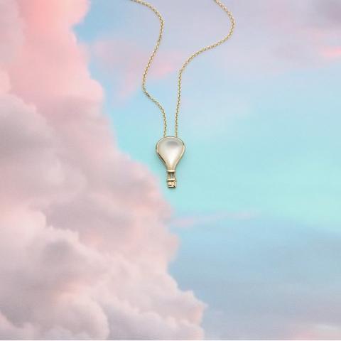 "Zawieszka ""Balloon"""