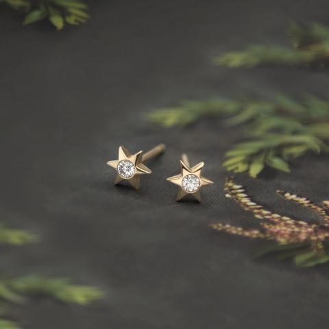 """""""White stars"""""""