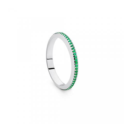 "Obrączka ""Green ZIP"""